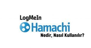 hamachi nedir
