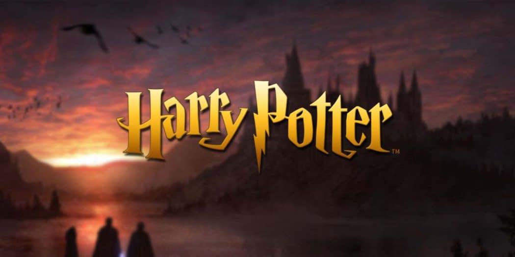 Harry Potter Fernsehen 2021