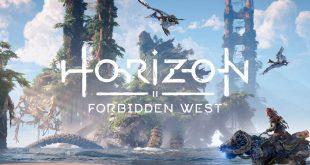 Horizon Forbidden West oynanış