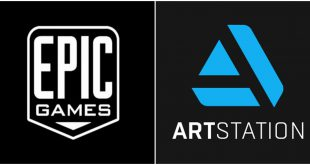 Epic Games ArtStation