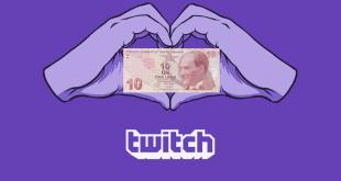 Twitch abonelik fiyatları