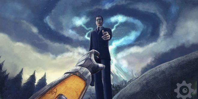 Half-Life belgeseli