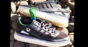 xbox ayakkabı