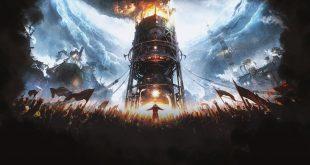 Frostpunk Epic Games