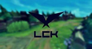 LCK Yaz Mevsimi üçüncü hafta