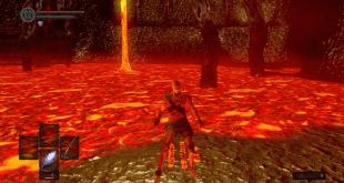 Dark Souls Nightfall