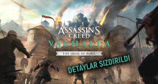 Siege of Paris DLC