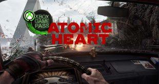 Atomic Heart Xbox Game Pass