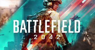 Battlefield 2042 multiplayer