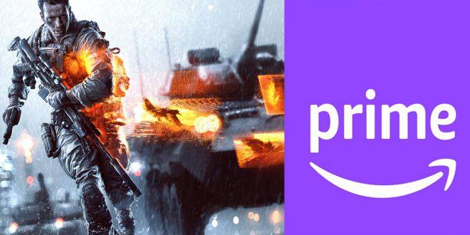 battlefield 4 amazon prime