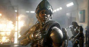 Call of Duty 2021 İçin Kod Adı Ortaya Çıktı: Slipstream