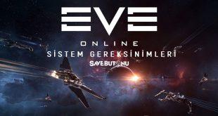 Eve Online sistem gereksinimleri