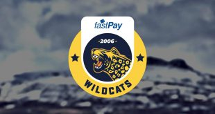 fastPay Wildcats yeni forma