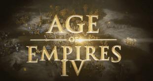 Age of Empires 4 çıkış tarihi