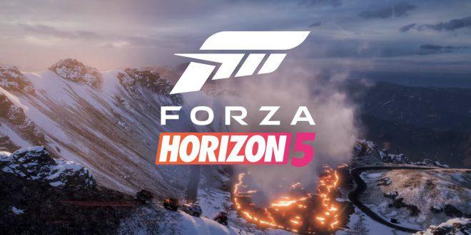 forza horizon 5 duyuru