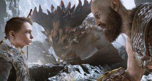 God of War: Ragnarok ertelendi