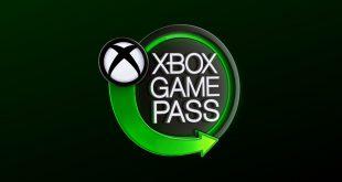 Xbox Game Pass Haziran