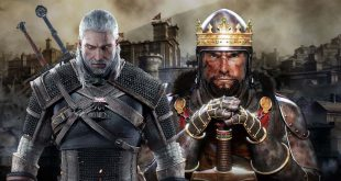 medieval 2 total war the witcher