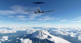 microsoft flight simulator xbox series x s