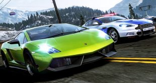 Need For Speed: Hot Pursuit Remastered Xbox Game Pass