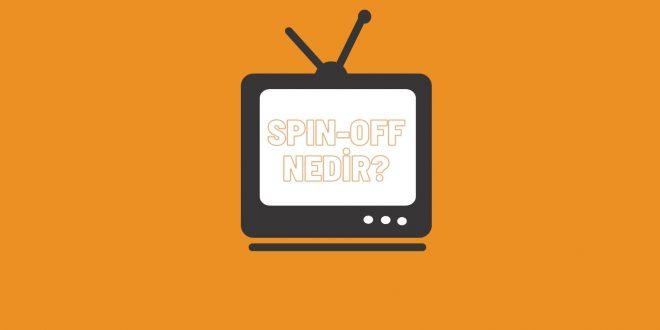 spin-off nedir