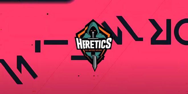team heretics