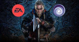Assassin's Creed Valhalla Yönetmeni