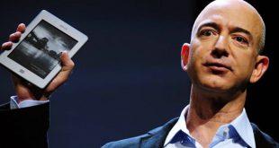 Jeff Bezos Servet Rekoru