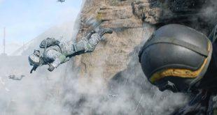 Battlefield 2042 çapraz platform
