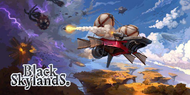 Black Skylands İnceleme