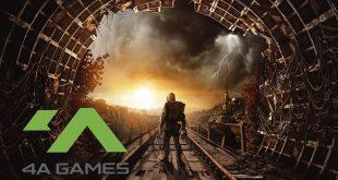 Metro Exodus Yapımcısı Yeni IP Üzerinde Çalışıyor