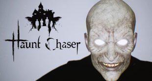 Türk oyunu Haunt Chaser