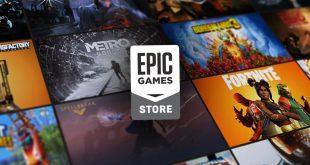 Epic Games 43 TL