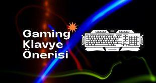 gaming klavye önerisi