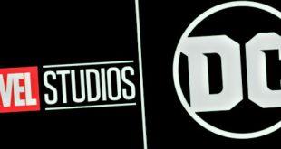 marvel studios ve dc films
