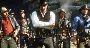 Red Dead Redemption 2 DLSS