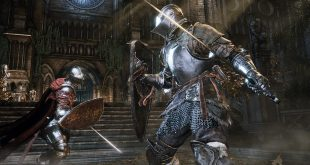 Dark Souls 3 Xbox