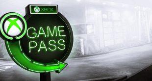 Xbox Game Pass Temmuz