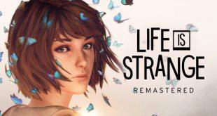 life is strange remastered collection ertelendi