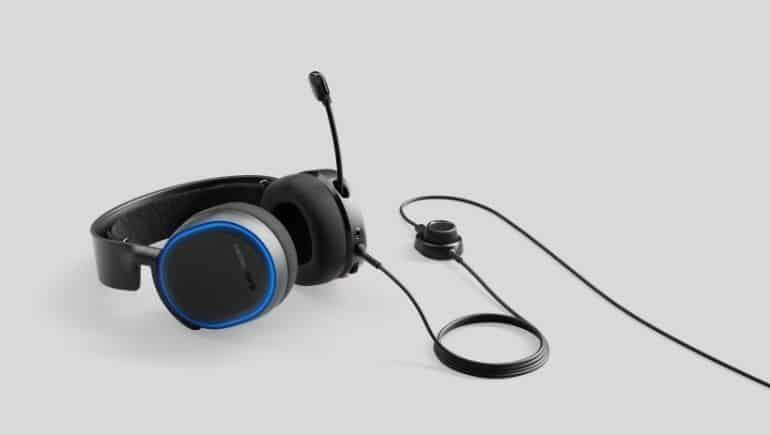 arctis headphone x