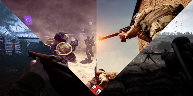 battlefield tarzı thumbnail