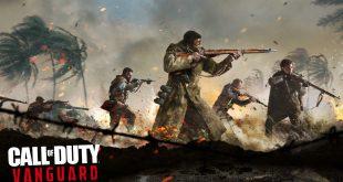 Call of Duty: Vanguard Oynanış Videosu Yayımlandı