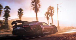 Forza Horizon 5 İçin 12 Dakikalık Oynanış Videosu