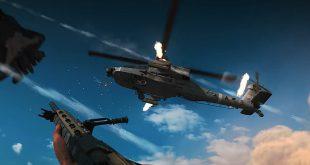 Battlefield 2042 Oynanış Videoları Sızmaya Devam Ediyor