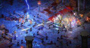 Diablo 2: Resurrected Bu Hafta Beta Olarak Çıkacak