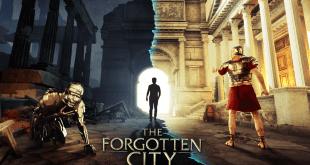 The Forgotten City İnceleme Dosyası