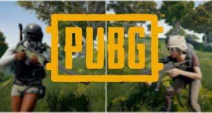 PUBG ücretsiz