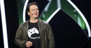 Xbox Patronu Phil Spencer, Erişilebilirlik ve Konsol Rekabeti Hakkında Konuştu