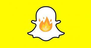 Snapchat St Ne Demek? Streak Nasıl Yapılır?
