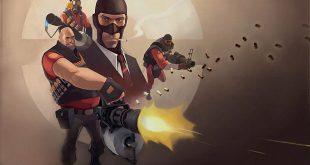 Team Fortress 2 Sistem Gereksinimleri Nelerdir? Oyun Kaç GB?